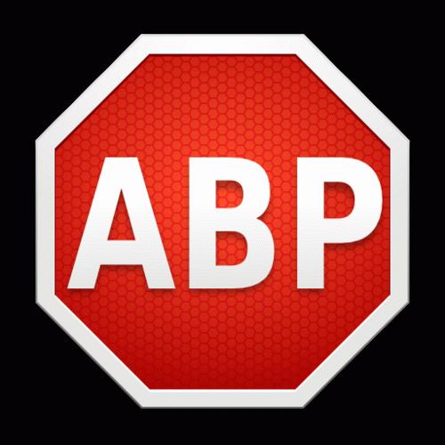 защита от рекламы AdBlock Plus