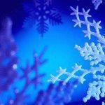 Снег и морозы придут на выходные