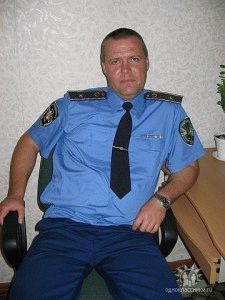 Вячеслав Павлюк