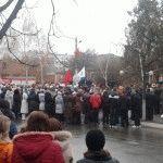 День освобождения Александрии, День украинской армии