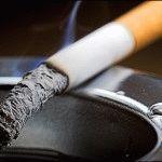 Курение в нынешних условиях - неотвратимая смерть