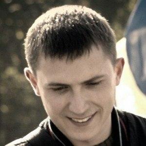 Стас Пономарёв