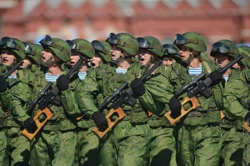 Главнокомандующий Объединенных Вооруженных сил НАТО в Европе Скапаротти посетил учения украинских десантников на Львовщине - Цензор.НЕТ 8761