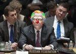 Сегодня в СБ ООН будет цирковое представление