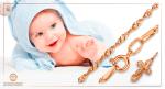 Подарки на рождение ребенка